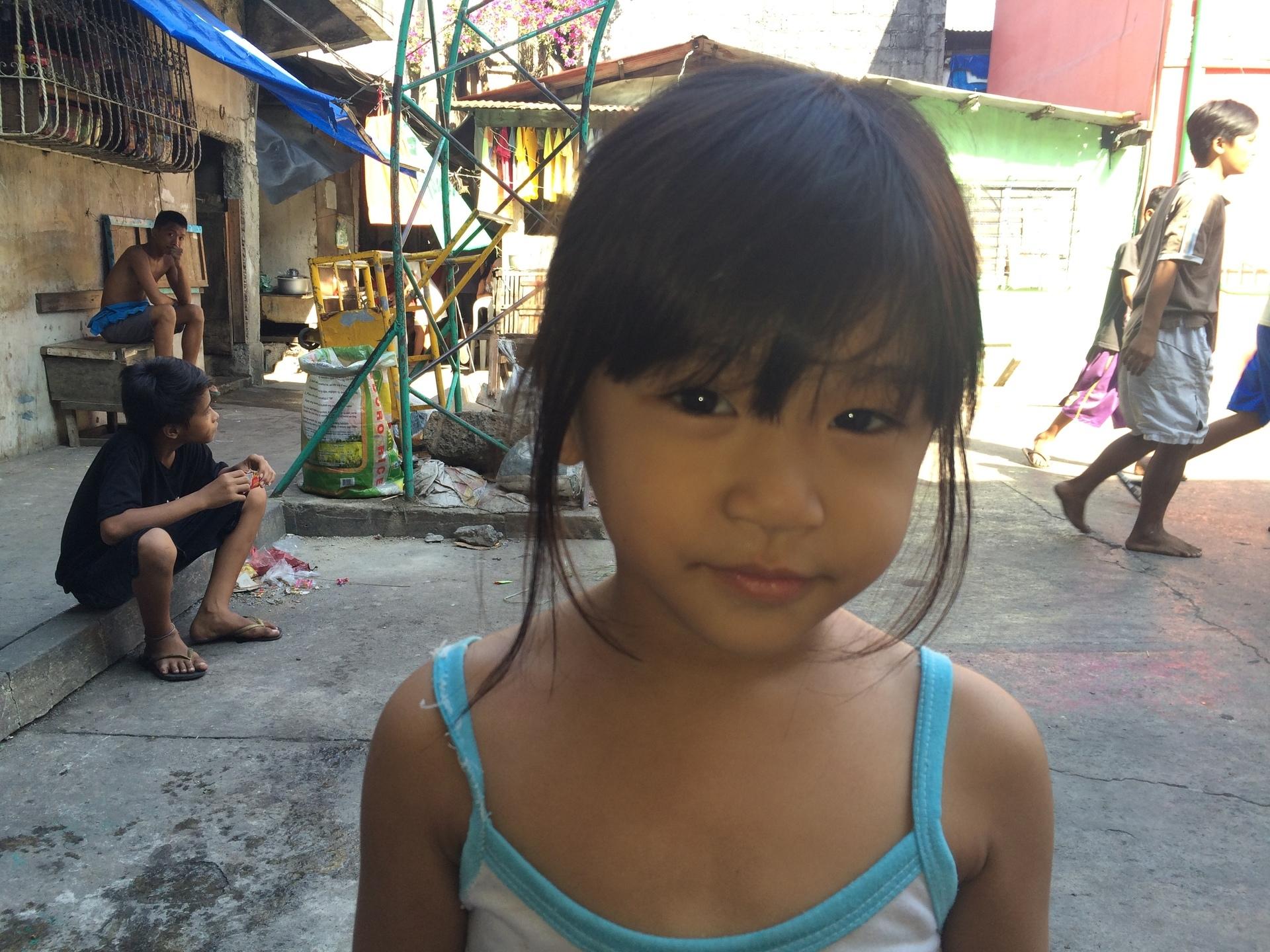 フィリピン 人 かわいい
